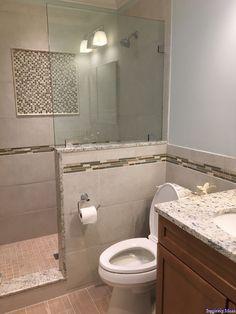 009 cool bathroom shower remodel ideas