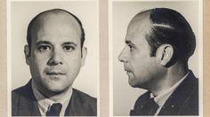 Foto uit het rapport over de Portugese Joden  Schedelmeten: de voorgangers van Lodewijk Asscher en Joot Niemöller