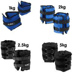 2x-ADJUSTABLE-ANKLE-WEIGHTS-GYM-EQUIPMENT-WRIST-FITNESS-YOGA-1kg-2kg-2-5kg-5kg