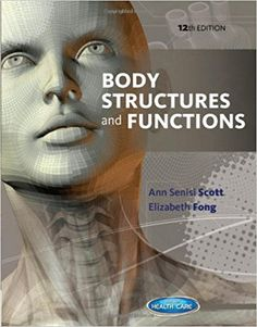 Anatomy physiology 8th edition patton thibodeau test bank structure and function of the human body ch 1 pdf epub ebook fandeluxe Gallery