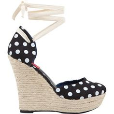 FARENHEIT Betsy Womens Shoes