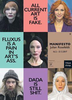 Julian-Rosefeldt.-Manifesto-villa-stuck.jpg (400×560)