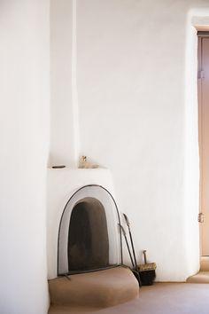 Georgia O'Keeffe home, by Brittany Ambridge