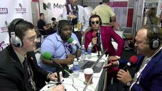 Wayne Dupree Interviews Alex Jones on RSBN (7-21-16)