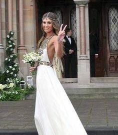 4bfc9aa9c Tips para Bodas en ARG. Había una vez Una Boda · Vestidos de novia estilo  ...