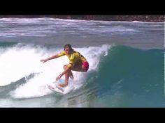 Day 2 Highlights - 2012 Billabong Rio Pro