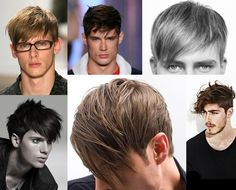 Men's Hair: Top 5 Hairstyles for Men in 2015 | SlikhaarTV