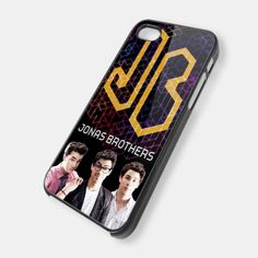 JONAS BROTHERS for iPhone 4/4s/5/5s/5c, Samsung Galaxy s3/s4 case