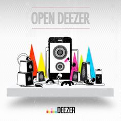 Deezer for developers