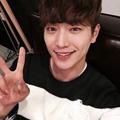 Seo Kang Jun - IG