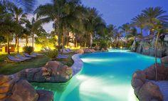 Hotel Deal Checker - Melia Marbella Banus
