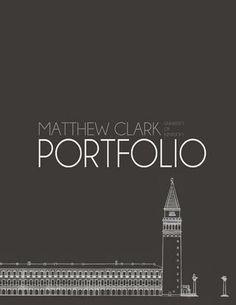 Matthew Clark Landscape Architecture Portfolio