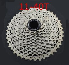 SunRace Bicycle Freewheel 10 Speed Mountain Bicycle Cassette Tool MTB Flywheel Bike Parts 11-40T 11-42T