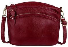 Yaluxe Women's Casual Style Triple Zipper Genuine Leather... https://www.amazon.ca/dp/B013JLTOQM/ref=cm_sw_r_pi_dp_x_3pXyybDXGS1VJ