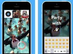 Crea gratis GIF animados con la cámara de tu iPhone para usar en memes, reacciones o para cualquier otra cosa que se te ocurra.