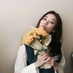 ♡ Han Hyo Joo ♡ chuchu.... my princess