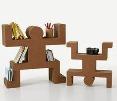 how to make recycled cardboard furniture card board furniture