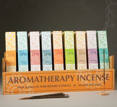 Maroma Aroma Theraphy Incense