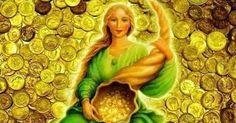 Abundancia, Amor y Plenitud : PETICION PARA ABUNDIA, ANGEL DE LA ABUNDANCIA