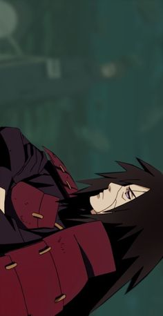 Uchiha Madara / For some reason i think he looks sad Itachi Uchiha, Naruto Shippuden Sasuke, Boruto, Anime Naruto, Naruto Art, Manga Anime, Madara Wallpapers, Animes Wallpapers, Wallpaper Naruto Shippuden
