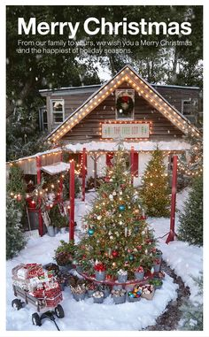 Merry Christmas And Happy Holidays From Our Home To Yours christmas merry christmas christmas gifs happy holidays christmas quotes christmas gif quotes Christmas Tree Gif, Magical Christmas, Christmas Scenes, Christmas Love, Country Christmas, Christmas Wishes, Christmas Pictures, Christmas Greetings, Winter Christmas