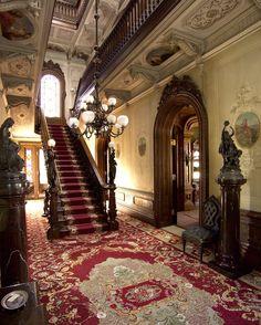 Victoria Mansion (Portland, ME): Address, Phone Number, History Museum Reviews - TripAdvisor