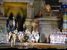 94mo Opera Festival Arena Verona: partenza sprint