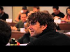 Overview: Change Lives. Change Organizations. Change the World - YouTube