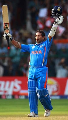 NEW DELHI: Indian batting great Sachin Tendulkar announced the end of his one-day cricket on Sunday amid speculation he was contemplating retirement from all forms of the game at international level. Cricket Games, Cricket Sport, Cricket Match, Sachin Tendulkar Quotes, Sports Day Games, Sports News, One Day Cricket, Live Cricket, India Cricket Team