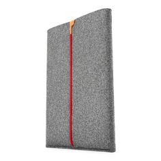 15'' Macbook Sleeve Tablet Sleeve Laptop Case Wool Felt by TopHome