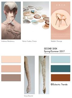 Second Skin - Interi
