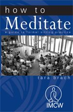 Tara Brach - Meditation - Awakening the Heart – Giving and Receiving Loving Blessings (11:21 min). Metta meditation. Loving-Kindness meditation.