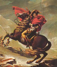 Napoleone Buonaparte
