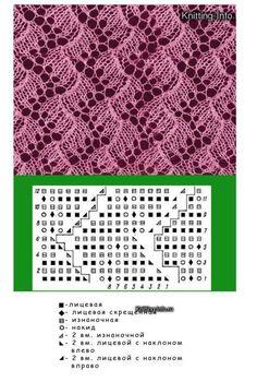 76 Knitting Patterns