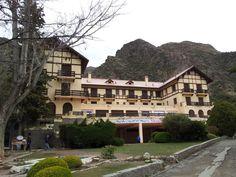 Hotel Villavicencio - Mendoza - Argentina