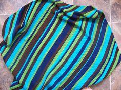 UnBaby Blanket By Amanda Schwabe - Free Knitted Pattern - (ravelry)