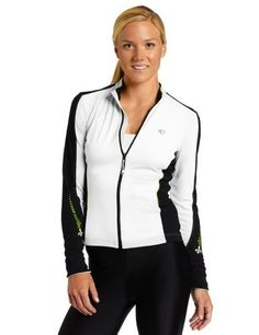 Pearl Izumi Womens Select Long Sleeve Jersey,White,Large Pearl iZUMi,http://www.amazon.com/dp/B004N62EVA/ref=cm_sw_r_pi_dp_thYCrb15CZZQZTPF