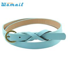 >> Click to Buy << Hot marking   Women Fashion Vintage Wide Elastic Stretch Buckle Waist Belt Waistband Ap18 Drop Shipping #Affiliate