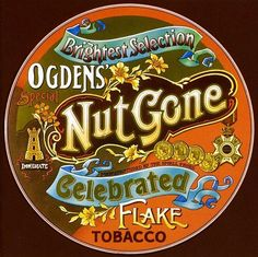 Small Faces-Ogden's Nut Gone Flake