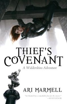 Merchant's Ransom: Thief's Covenant