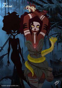 twisted princess jeffrey thomas - Buscar con Google