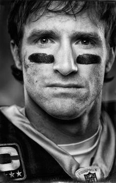 NFL Saints team logo theme hard case with Drew Brees portrait image for iPhone 5 Best Football Team, Nfl Football, Saints Players, New Orleans Saints Football, Nfl Saints, Best Quarterback, Who Dat, Football Outfits, Raining Men