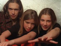 """Love this. In """"Onion"""" style: MMMBop turns 18; Hanson brothers remain 12."""
