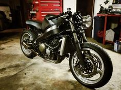 2007 Kawasaki ninja zzr600 cafe racer - $3500 (Lawrenceville) : motorcycles : Atlanta Classified :: ListLux.Com