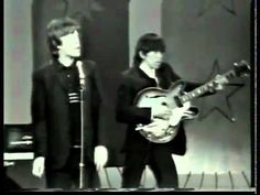I Just Want to Make Love to You / Rolling Stones