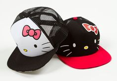 Vans x Hello Kitty Summer 2013 Apparel & Accessories Collection