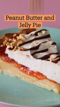Fun Baking Recipes, Pie Recipes, Sweet Recipes, Cookie Recipes, Dessert Recipes, Just Desserts, Delicious Desserts, Yummy Food, Tastemade Recipes