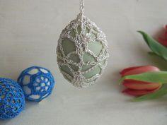 Christmas Bulbs, Crochet Earrings, Holiday Decor, Home Decor, Decoration Home, Christmas Light Bulbs, Room Decor, Home Interior Design, Home Decoration