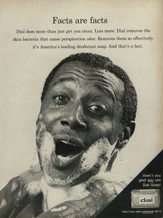 Dial Soap, Men In Shower, Education Information, Deodorant, Close Up, African, Facts, Bathing, Commercial