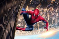 Crítica   O Espetacular Homem-Aranha 2: A Ameaça de Electro